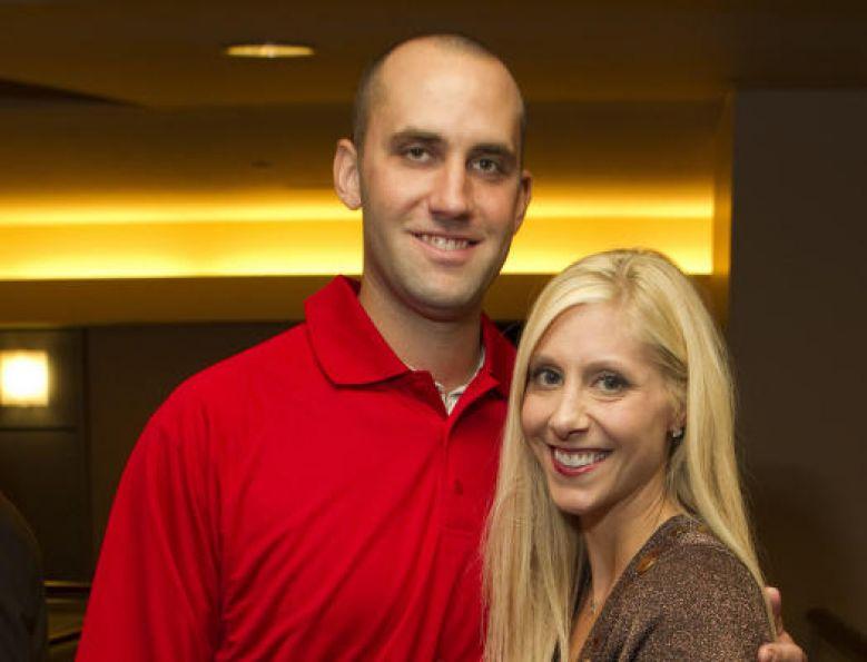 Laurie Schaub Texan S Qb Matt Schaub S Wife Bio Wiki