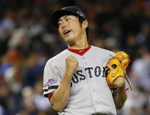 Miho Uehara- MLB Pitcher Koji Uehara's Wife