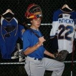 Mike Matheny son pics