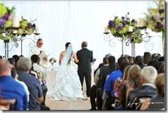 Monica Bradley Timothy Bradley wedding photo