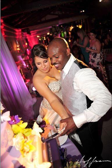 Bradley and monica wedding