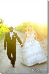 Monica Bradley Timothy Bradley wedding pics