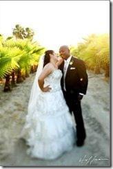 Monica Bradley Timothy Bradley wedding pictures