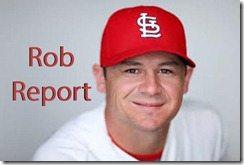 Kristan Johnson- Cardinals Catcher Rob Johnson's Wife