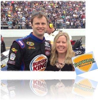 Travis Kvapil wife Jennifer Kvapil