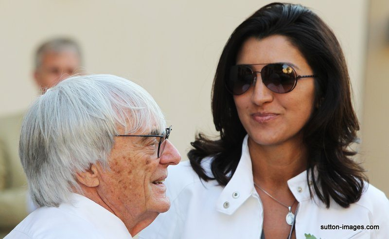 Bernie Ecclestone in no rush to retire as Formula 1 boss
