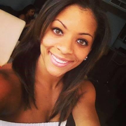 Jameis Winston's girlfriend Breion Allen (bio, wiki)