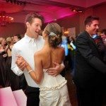 ellen melson Clayton Kershaw wedding pic