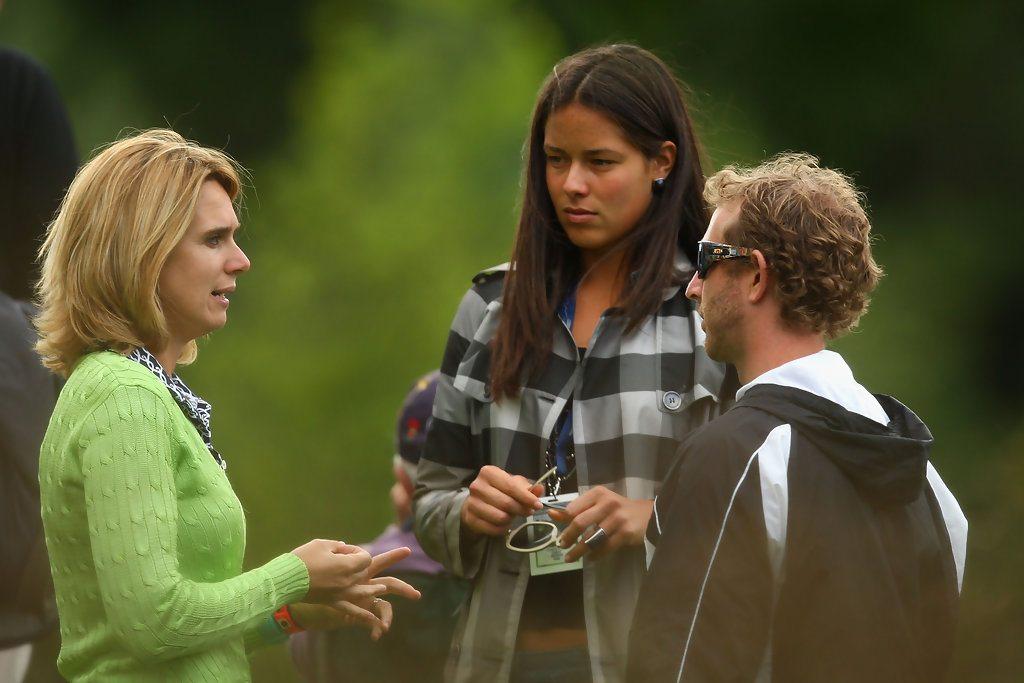 Liezl Els Pga Golfer Ernie Els S Wife Wiki Bio