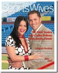 Jessica Lugo Beltran- Cardinals player Carlos Beltran wife