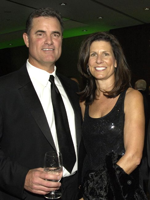 Sue Farrell – Red Sox Manager John Farrell's Wife