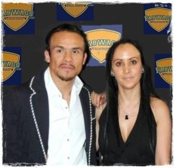 Erika Marquez is Boxer Juan Manuel Marquez' Wife [PHOTOS]