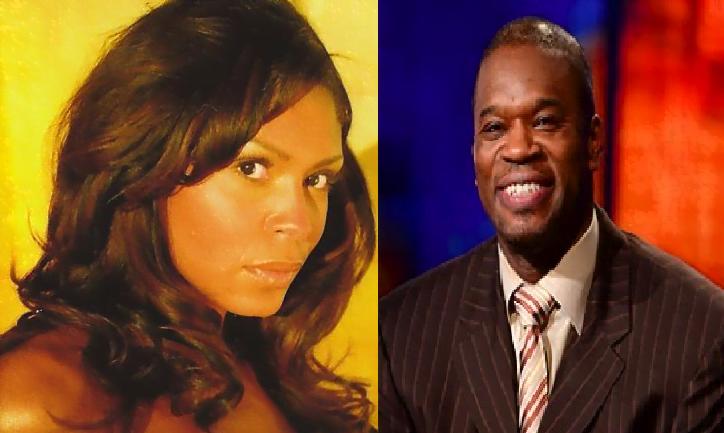 Kendra Rae Davis- Former NBA Player/ ESPN Analyst Antonio Davis' Wife