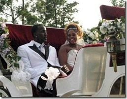 kendrick-perkins-wife-vanity-alpough-perkins wedding-pic