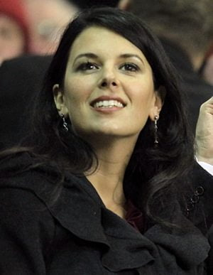 Linda Pizzuti Henry- Red Sox Owner John Henry's Wife