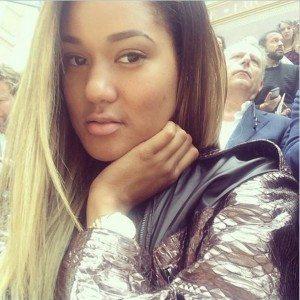 Elaina Watley Cruz Bio
