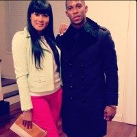 Elaina Watley Victor Cruz Girlfriend Photo 200x200