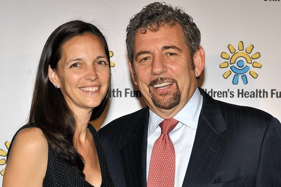 Kristin Dolan Knicks Owner James Dolan's Wife