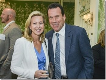 Rhonda Kubiak – NFL Coach Gary Kubiak's Wife