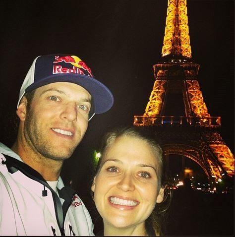 Sarah Jean White- Motocross Champion Kurt Caselli's Girlfriend/ Fiancee (PHOTOS)