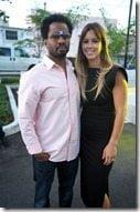 Shae Haley wife Jackie Garcia-Haley