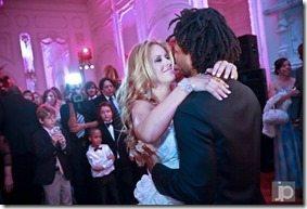 Shay Haley Jacquie Garcia wedding