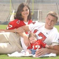 Tiffany And Philip Rivers 3 Pic1 200x200