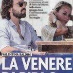 Valentina Baldini Andrea Pirlo girlfriend-pics