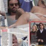 Valentina Baldini Andrea Pirlo girlfriend-picture