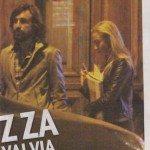 Valentina Baldini Andrea Pirlo girlfriend_pics
