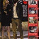 Valentina Baldini Andrea Pirlo kissing pictures