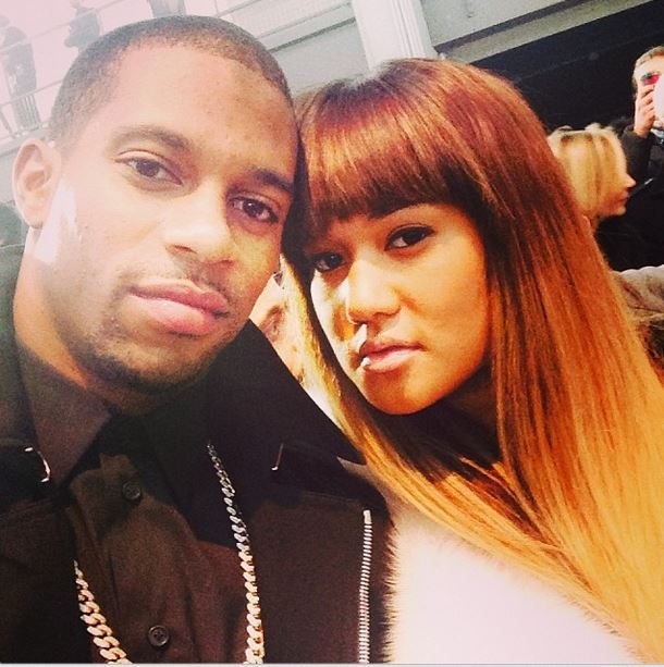Victor Cruz girlfriend Elaina Watley