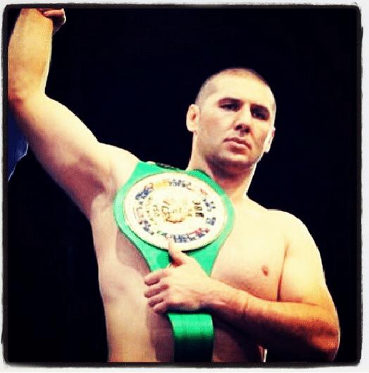 Bakanay Abdusalamov – Russian boxer Magomed Abdusalamov's Wife