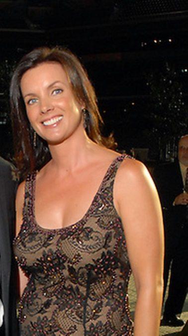 Liz Ausmus Detroit Tigers Brad Ausmus Wife Bio Wiki