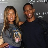 Elaina Watley And Victor Cruz 5 Pic 200x200