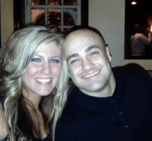 MMA Fighter Eddie Alvarez' Wife Jamie Alvarez