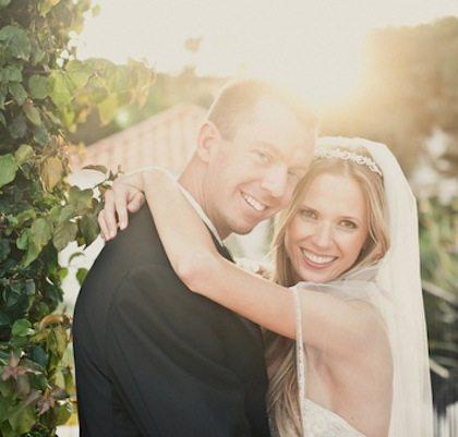 Kristen Ziegler- MLB Brad Ziegler's Wife