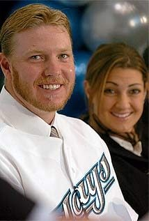 Brandy Halladay- MLB Player Roy Halladay's Wife [PHOTOS]