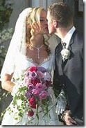 Cora Schumacher Ralf Schumacher wedding pics