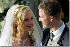 Cora Schumacher Ralf Schumacher wedding