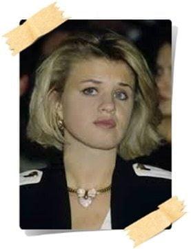 Corinna Schumacher bio