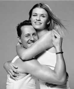 Corinna_Betsch_Schumacher- Michael-Schumacher wife