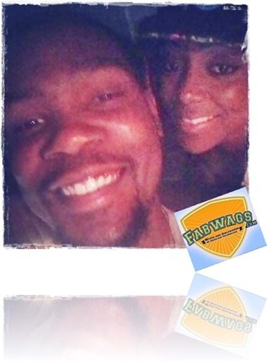 Kevin Durant girlfriend Monica Wright