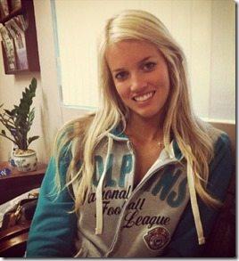 Lauren Ufer Tannehill bio