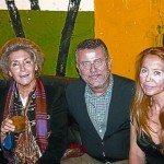 Marlene Knaus Lauda Niki Lauda ex wife pics