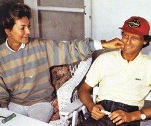 Marlene Kraus Niki Lauda S Ex Wife Wiki Bio