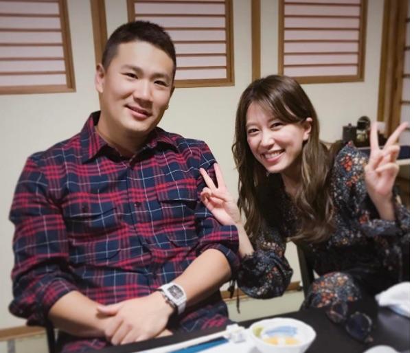 Meet Masahiro Tanaka's Wife Mai Satoda