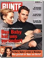 Ralf Schumacher son David Schumacher picture