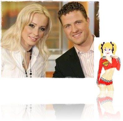 Ralf Schumacher wife Cora Schumacher bio