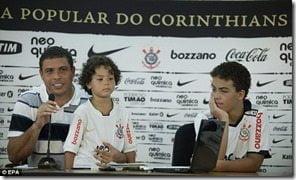 Ronaldo son ronald